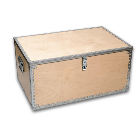 Woody Box 120